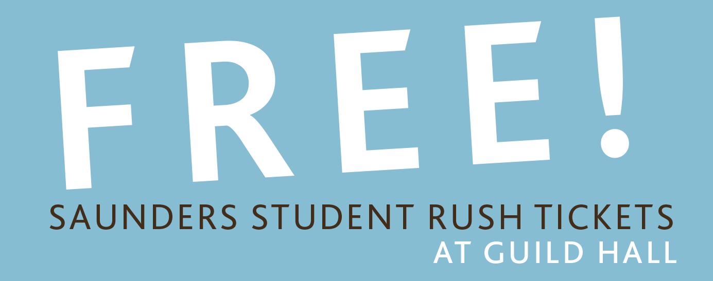 Student Rush